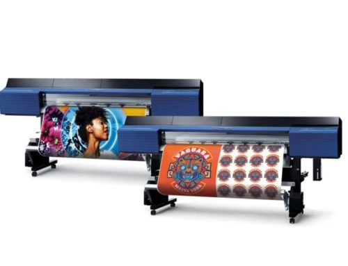 Roland DG Exhibiting New TrueVIS VG2 Series At Sign Africa Expo