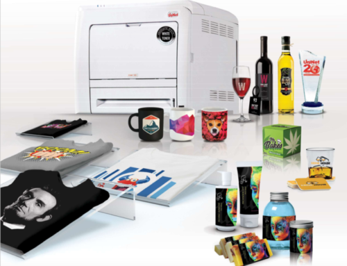 JG Electronics Showcasing On-Demand Printing Solution At Sign Africa And FESPA Africa Expo