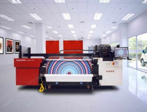 Agfa Graphics Showcasing LED Hybrid Printer At Johannesburg Sign Africa And FESPA Africa Expo