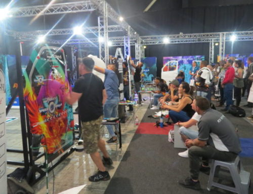 Calling Vehicle Wrapping Champions To Enter The Bloemfontein Speed Wrap Challenge