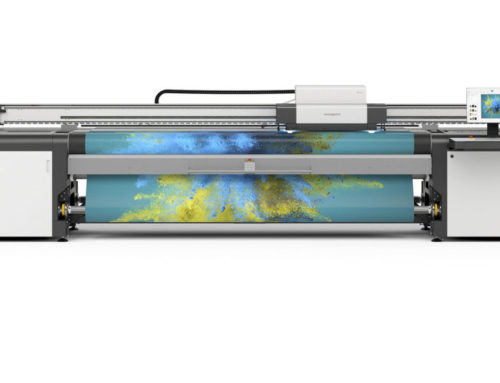 Sign-Tronic Showcasing Turbocharged swissQprint Karibu At Sign Africa Expo
