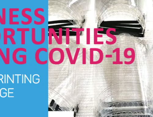 Business Opportunities During Covid-19 For The Printing And Signage Industry