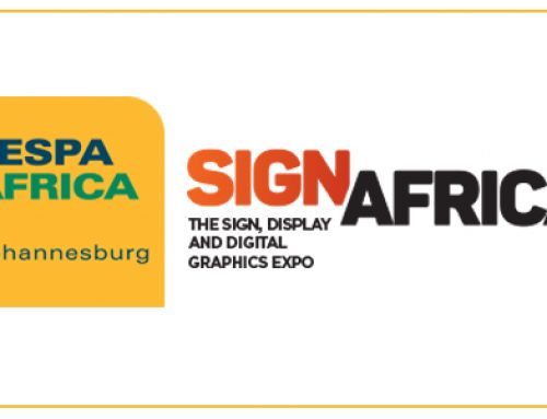Sign Africa And FESPA Africa Postponed To 2021
