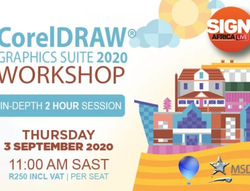 Elevate Your Designs With The In-Depth CorelDRAW Workshop Series