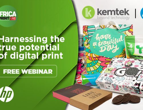 Digital Printing Is Revolutionising How Businesses Grow Their Print Output