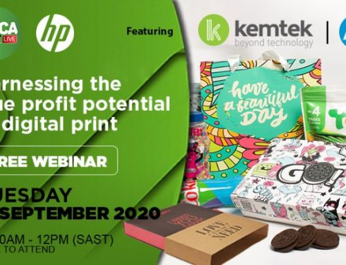 How To Harness The True Profit Potential Of Digital Print