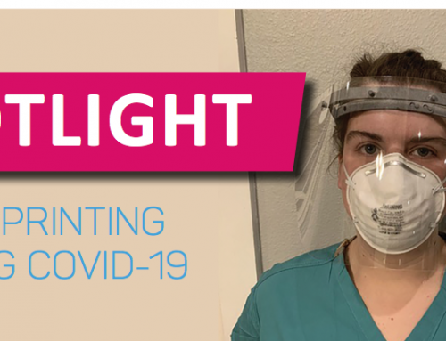 Spotlight On 3D Printing During Covid-19