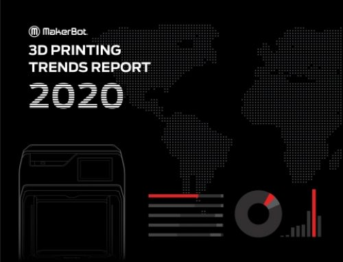 Trends And Factors Impacting The Use Of 3D Printing