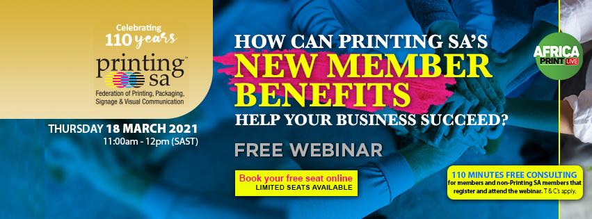 Printing SA webinar-how to elevate digital printing with marketing