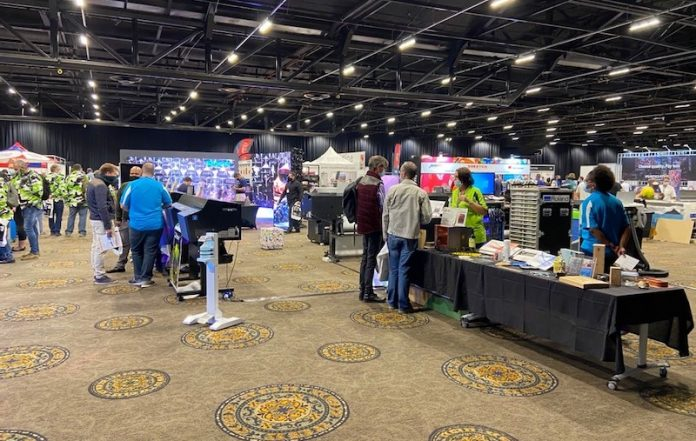 Sign Africa Gauteng Expo Helps To Re-Energise The Industry