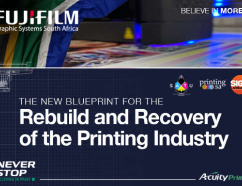 Free Webinar: Rebuilding The Print Industry With A New Wide Format Range