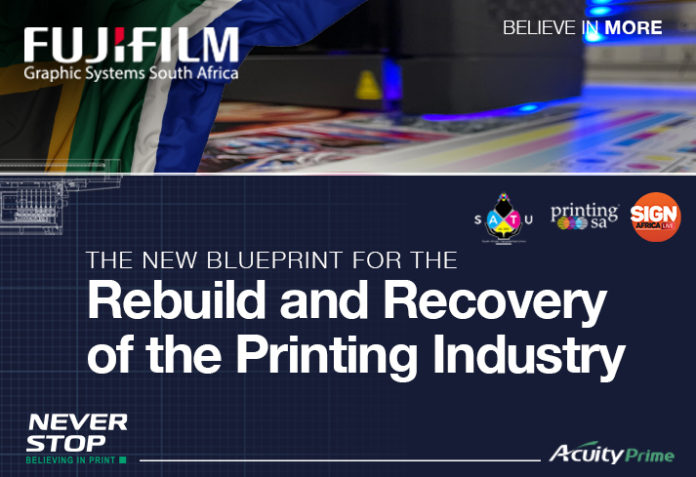 Free Webinar- Rebuilding The Print Industry With A New Wide Format Range