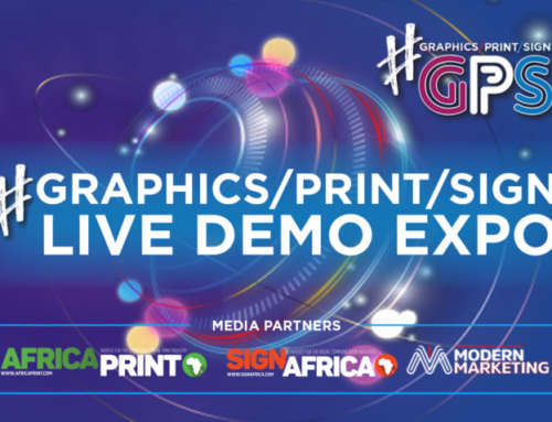 See Live Demonstrations Of Wide Format Printing, T-Shirt Printing And Signage Solutions